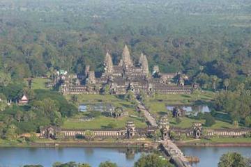 Must Visit Destination: Siem Reap