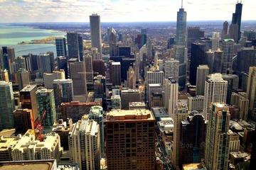 360 Chicago Observation Deck