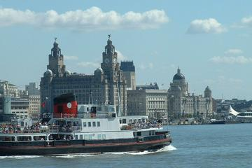 Mersey Ferries, Liverpool