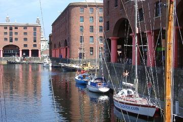 Liverpool Suggested Itineraries