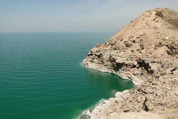 Dead Sea Tours from Amman