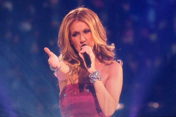 Celine Dion Reignites Vegas