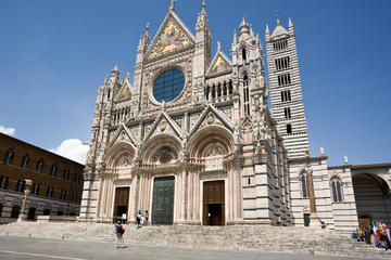 Siena Cathedral (Il Duomo)