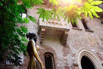 Juliet's House (Casa di Giulietta)
