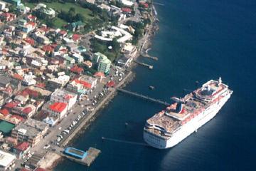 Roseau Cruise Port