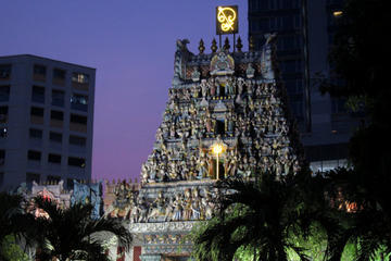 5 Noteworthy Temples