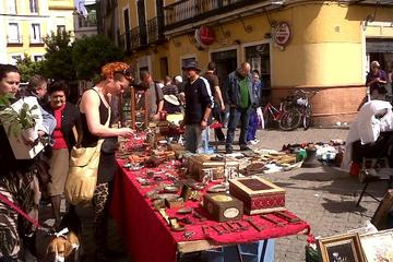 Walking Guide to Authentic Seville