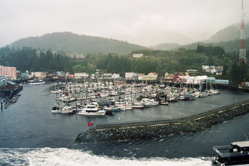Ketchikan Cruise Port
