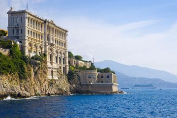 Must-See Museums in Monaco