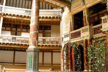 Shakespeare's Globe Theatre, London Attractions