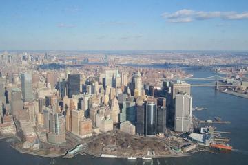 Top 10 Best Skylines around the World