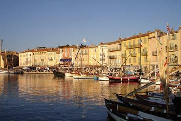 Find Your Inspiration in St Tropez