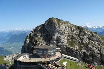 Mt. Pilatus – Switzerland's Most Majestic Mountain