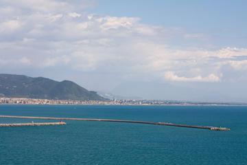 Salerno Cruise Port, Naples