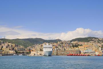Genoa Cruise Port, Genoa