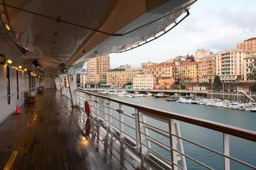 Savona Cruise Port