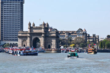 3 Days in Mumbai: Suggested Itineraries
