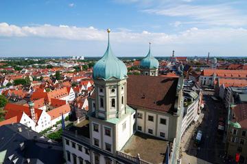 Hotéis baratos em Augsburg, Alemanha