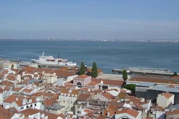 Lisbon Cruise Port