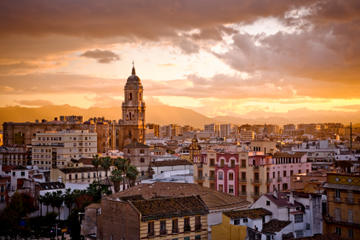 Malaga Suggested Itineraries