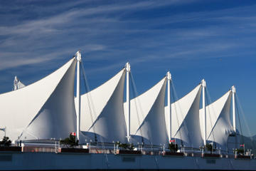Vancouver Cruise Port, British Columbia