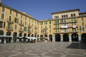 Palma Plaza Mayor
