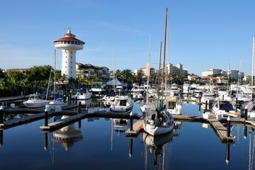 Ixtapa/Zihuatanejo Cruise Port