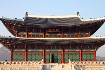 Palaces in Seoul