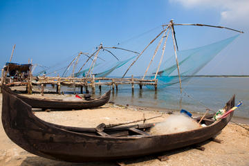Chinese Fishing Nets, India