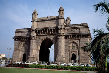 Gateway of India, India