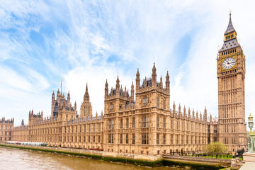 Private Walking Tours in London