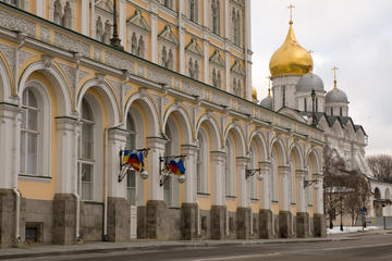 Soviet History Tours in Moscow
