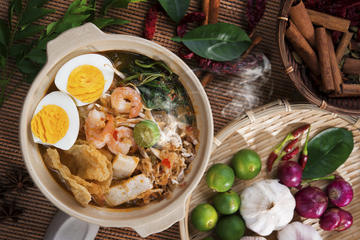 Top Food & Drink Experiences in Singapore