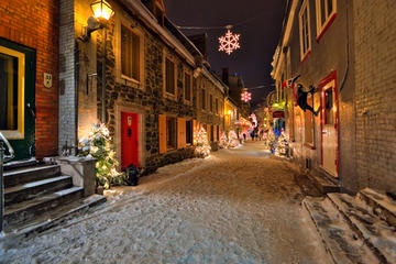 Things to Do in Quebec City This Winter