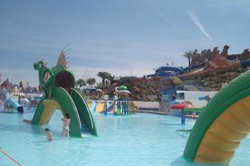 Slide and Splash Aqua Park