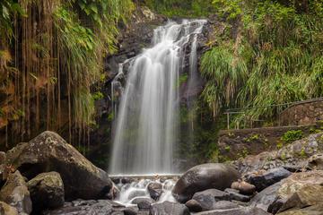Top Waterfalls in Grenada