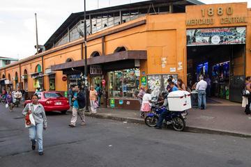 San Jose Central Market (Mercado Central)