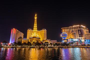 3 Days in Las Vegas