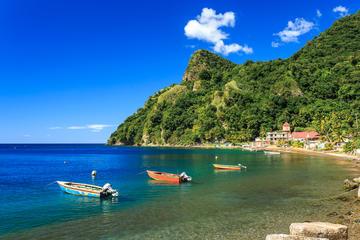 Outdoor Adventures in Dominica