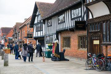 Stratford-upon-Avon Tours from London