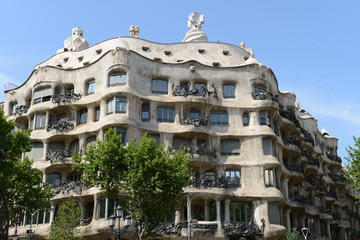 Art Tours in Barcelona