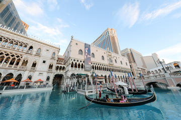 The Top 10 Things To Do & Attractions in Las Vegas 2019