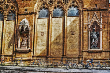 Florence - Attractions - Viator