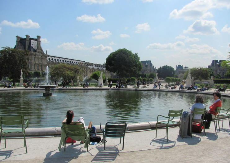 2019 Travel Guide: Tuileries Garden (Jardin des Tuileries) Tours ...