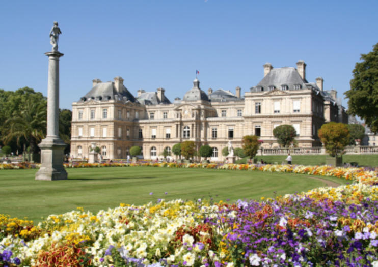 formal french gardens and shady chestnut groves the luxembourg gardens jardin du luxembourg are one of paris most idyllic green spaces - Jardin Du Luxembourg Paris