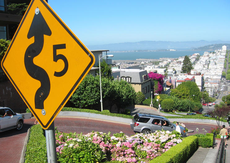 The 10 Best Lombard Street Tours Tickets 2019 San