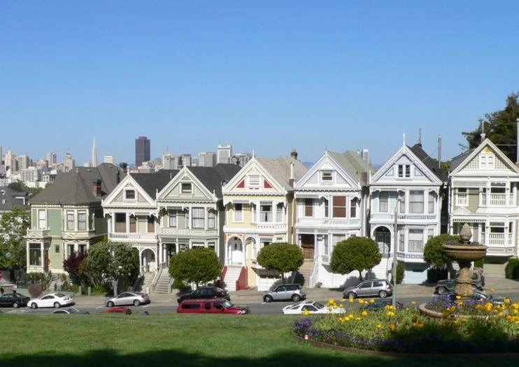 The 10 Best Painted Ladies Tours Tickets 2019 San Francisco Viator