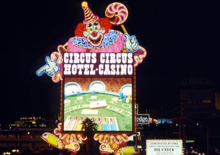 Circus Circus Hotel Casino 2019 Las Vegas Tickets Tours Book Now