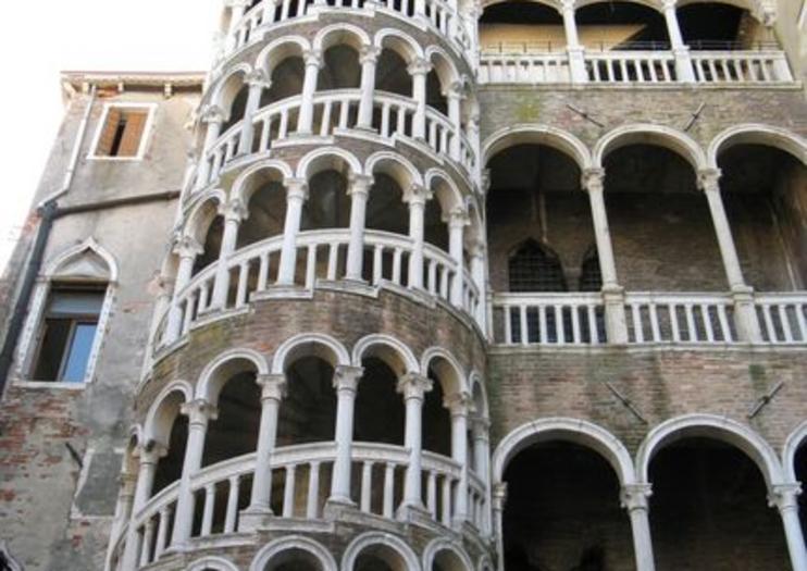 Top Venice Walking Tours