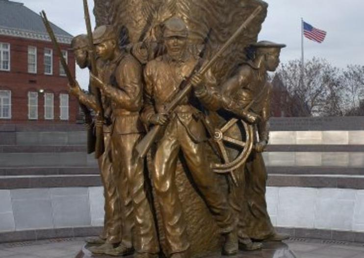 The Best African American Civil War Museum Tours Tickets 2019